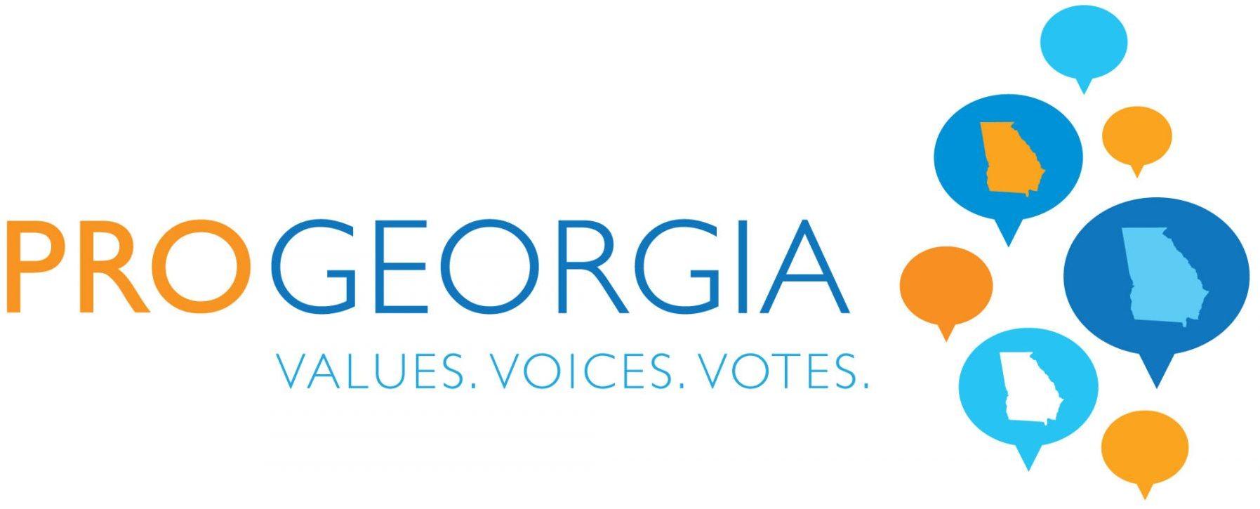 Pro Georgia